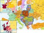 Nationbuilding  Central Europe Latvia