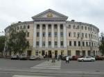 Akademia Mohylańska - jedna z bardziej niezależnych a może jedyna najbardziej niezależna uczelnia na Ukrainie