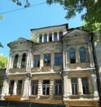 XIX-wieczny Kijów.