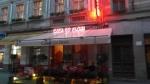 restauracja, tak w Rumunii można całkiem dobrze zjeść.