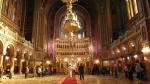 Piata Victorei wnętrze cerkwi
