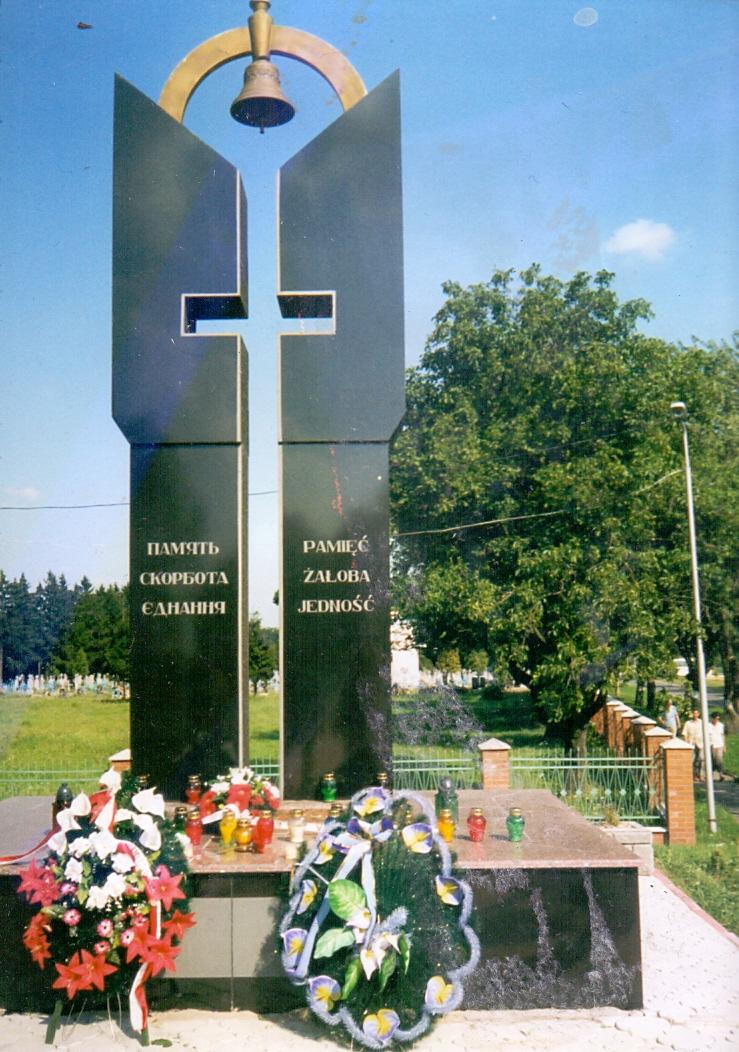 Pawłokoma Kaczyńśki