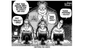 Internet & National Interest (7)