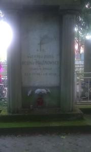 Ołyka cmentarz (1)