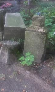 Ołyka cmentarz (2)