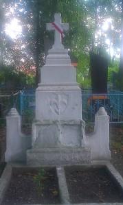 Ołyka cmentarz (5)