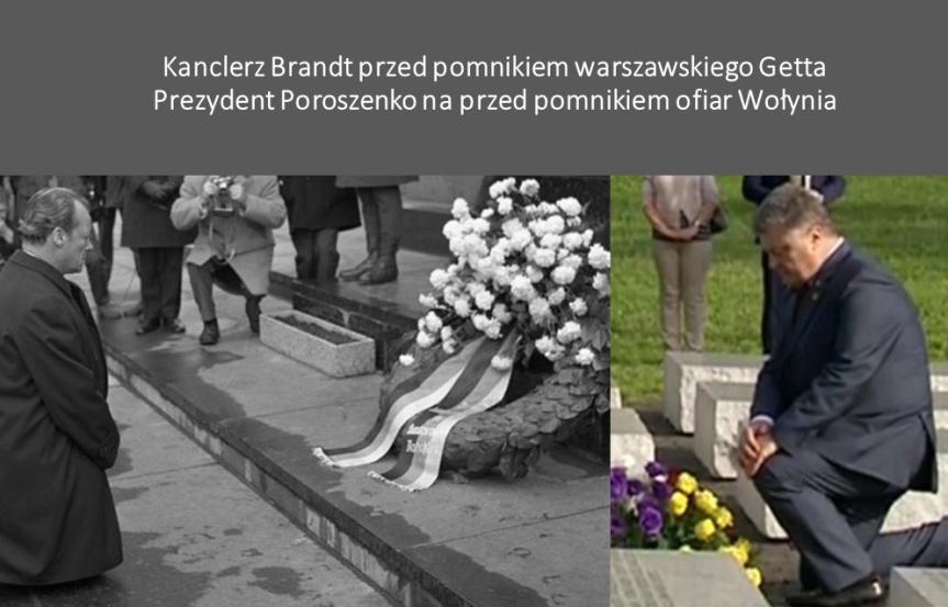 Polsko-ukraińskie pojednanie