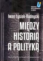 okladka Łysiak Rudnycki