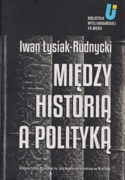 Okładka Łysiak